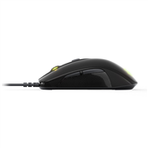 Optical mouse Rival 110, SteelSeries