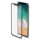 iPhone X ekraanikaitseklaas Celly