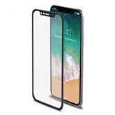 Защитное стекло для экрана для iPhone X, Celly