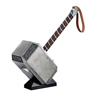 Marvel Thori haamer Mjolnir
