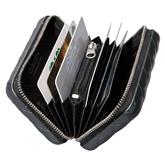Kaarditasku Ögon Quilted Zipper
