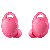 Juhtmevabad kõrvaklapid Samsung Gear IconX