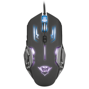 Optiline hiir Trust GXT 108