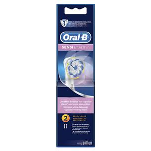Varuharjad Braun Oral-B Sensi Ultra Thin