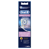 Extra brushes Oral-B Sensi Ultra Thin, Braun