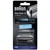 Сменная сетка для бритвы Braun Series 3