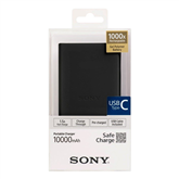 Powerbank Sony (10 000 mAh)