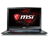 Sülearvuti MSI GE63VR Raider