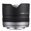 Objektiiv Panasonic Lumix G Fisheye 8 mm