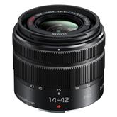 Objektiiv Panasonic Lumix G Vario 14-42 mm Mega OIS