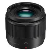 Objektiiv Panasonic Lumix G 25 mm
