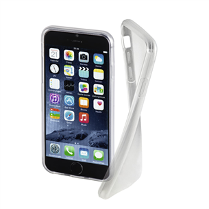 iPhone 6/6S ümbris Hama Crystal