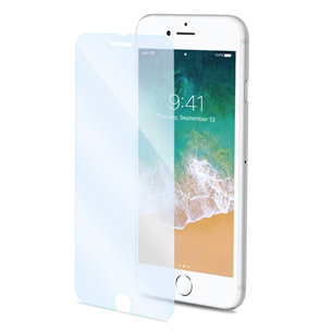 iPhone 8 ekraanikaitseklaas Celly