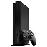 Gaming console Microsoft Xbox One X Scorpio Edition (1 TB)