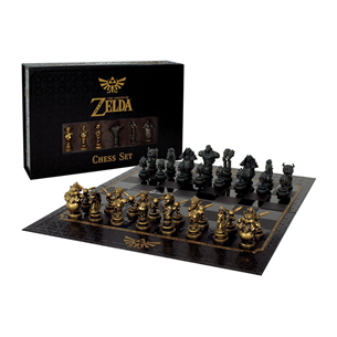 The Legend of Zelda Collectors Edition male