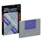 Raamat Playing With Super Power: Super NES Classics