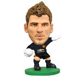 Kujuke SoccerStarz David de Gea Manchester United