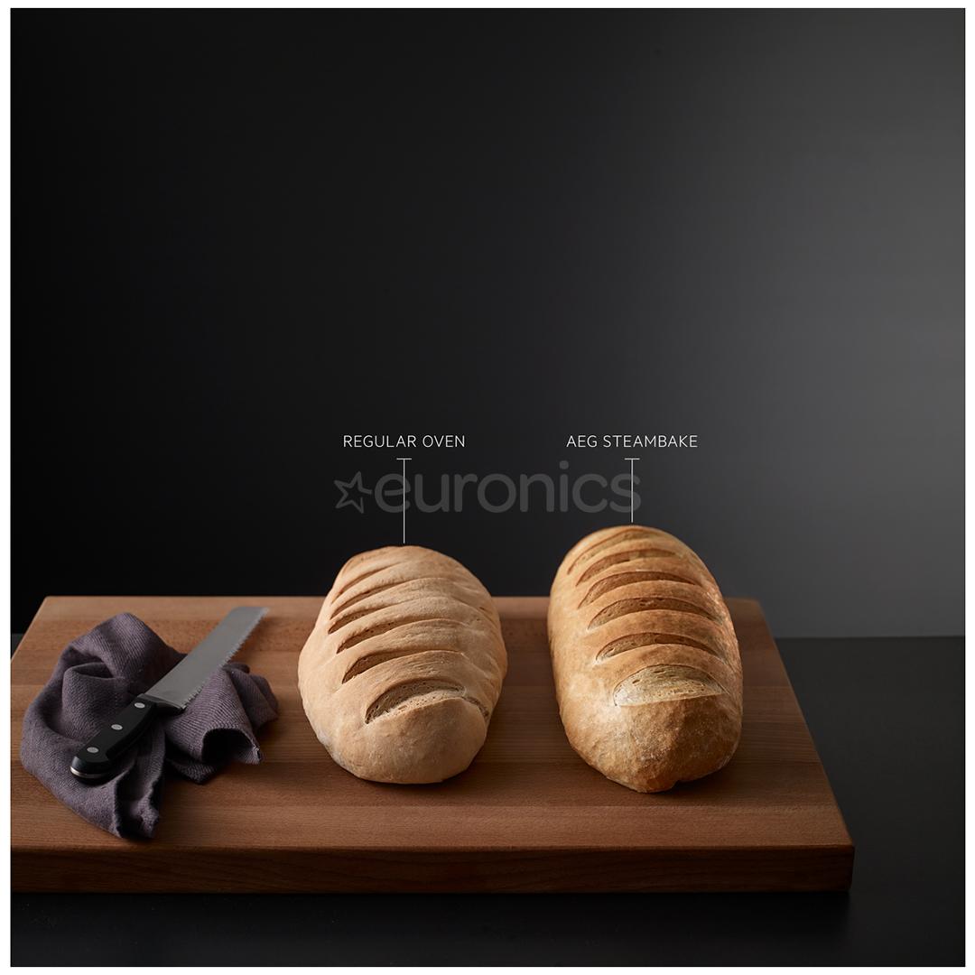 keraamiline pliit aeg 50 cm ccb56401bw. Black Bedroom Furniture Sets. Home Design Ideas