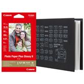 Fotopaber + pildialbum Canon