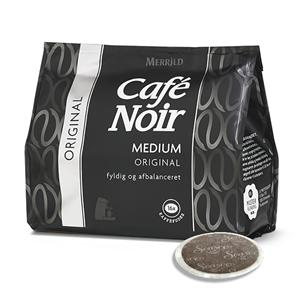 SENSEO® CAFÉ NOIR kohvipadjad, JDE