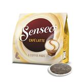 SENSEO® CAFE LATTE kohvipadjad, JDE