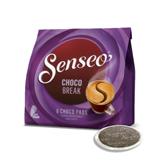 SENSEO® CHOCO BREAK kakaopadjad, JDE