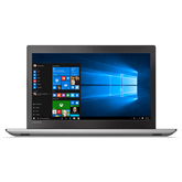 Notebook Lenovo IdeaPad 520-15IKB