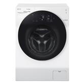 Washing machine LG TrueSteam (10kg)