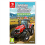 Switch mäng Farming Simulator