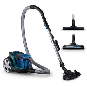 Vacuum cleaner PowerPro Compact, Philips