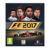 PC game F1 2017
