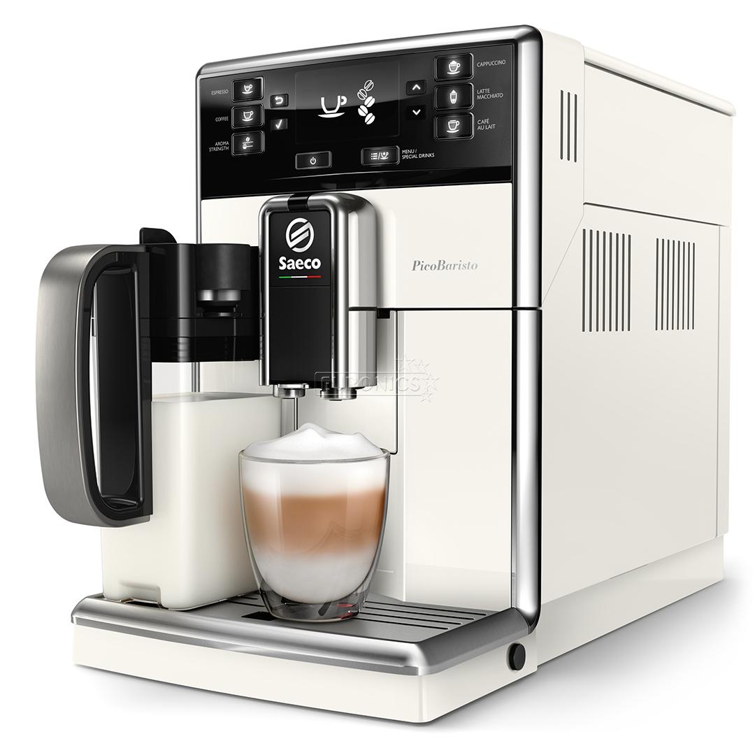 Espresso Machine Saeco Picobaristo Philips Sm5478 10