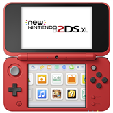 Gaming console Nintendo New 2DS XL Pokeball Edition