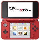 Mängukonsool Nintendo New 2DS XL Pokeball Edition