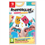 Switch game Snipperclips Plus