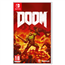 Switch mäng Doom
