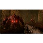 Switch game Doom