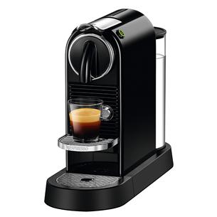 Kapselkohvimasin Citiz, Nespresso®