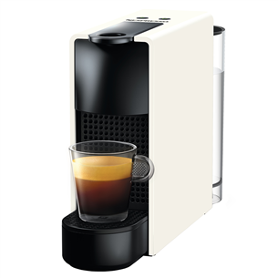 Capsule coffee machine Nespresso Essenza Mini C30-EU-WH-NE