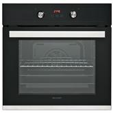 Built - in oven Sharp / capacity: 69 L