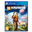 PS4 mäng Outcast: Second Contact