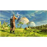 Игра для PlayStation 4, Outcast: Second Contact
