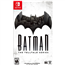 Switch mäng Batman: The Telltale Series