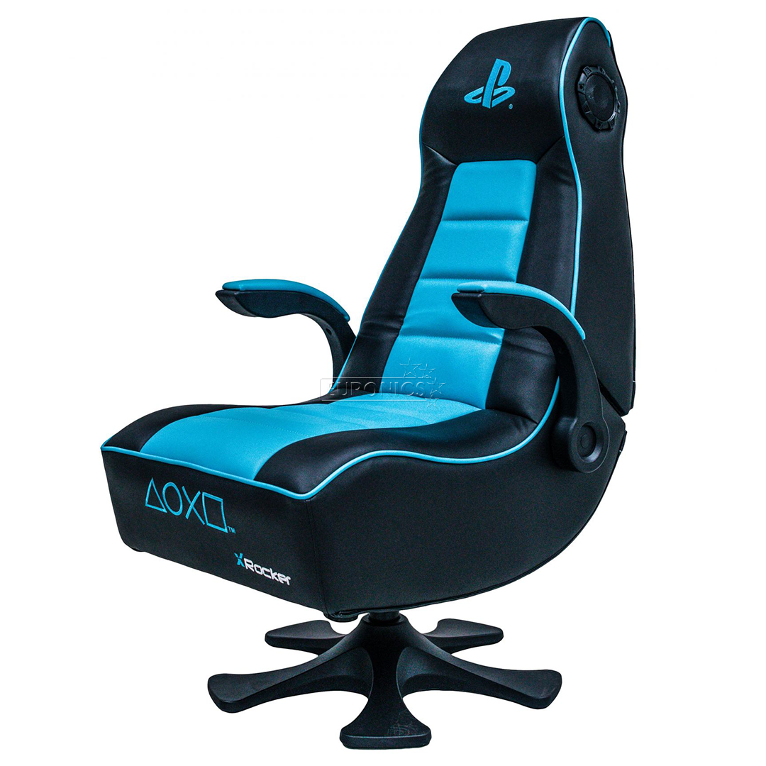 L350112/massage gaming chair/360 degree rotation/ Fixed