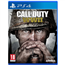 Mängukonsool Sony PlayStation 4 Pro + Call of Duty: WWII