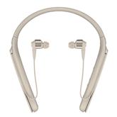 Noise cancelling wireless earphones Sony
