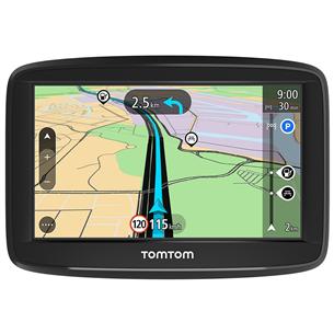 GPS-устройство Start 42 LMT EU 45, TomTom