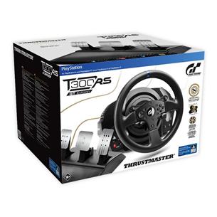 Рулевая система T300 RS GT Edition, Thrustmaster