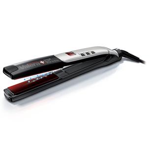 Hair straightener Valera Swiss'X Super Brush & Shine