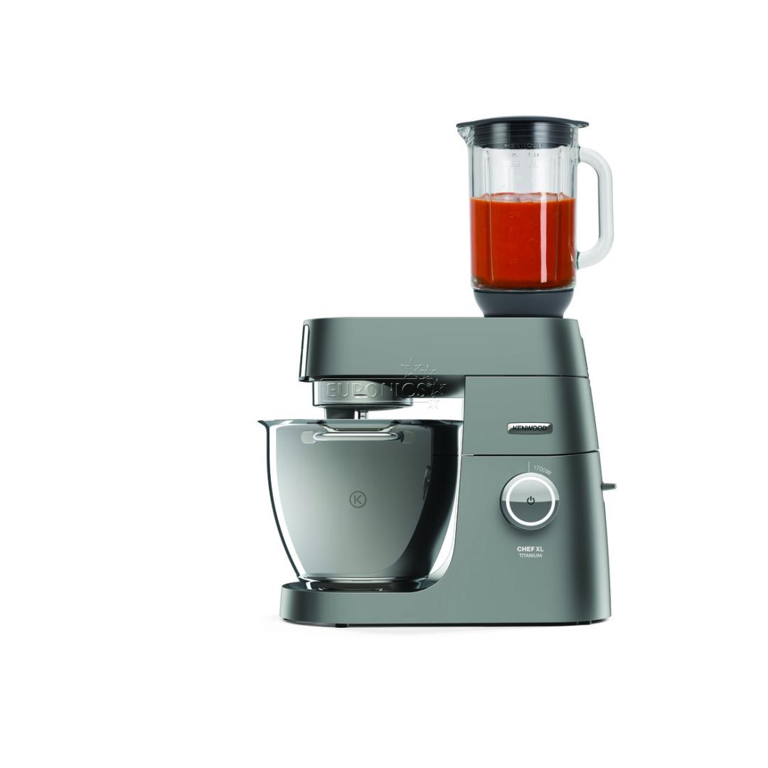 Food Processor Chef Titanium XL, Kenwood, KVL8400S